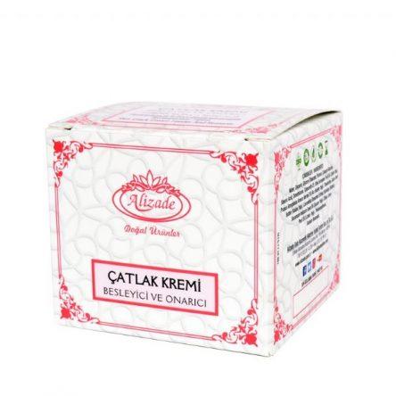 Çatlaklar İçin Besleyici Ve Onarıcı Krem – Herbal Balm For Skin Crack Care