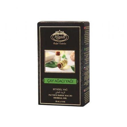 Çay Ağacı Yağı – Tea Tree Oil