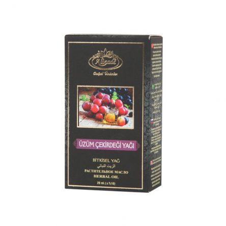 Üzüm Çekirdeği Yağı – Grape Seeds Oil