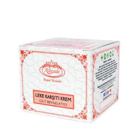 Leke Karşıtı Cilt Beyazlatıcı Krem – Whitening Herbal Balm