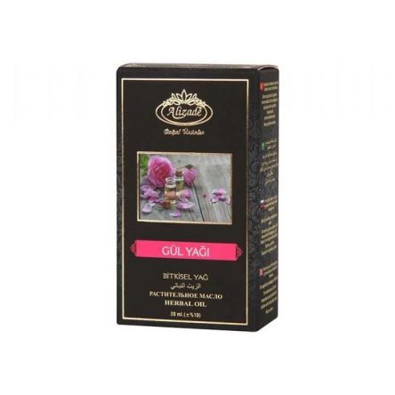 Gül Yağı – Rose Oil