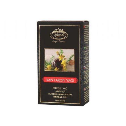 Kantaron Yağı – Centaury Flower Oil