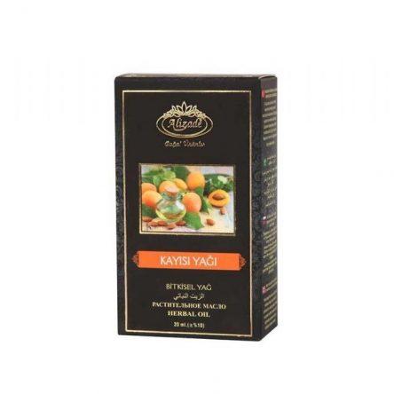 Kayısı Yağı – Apricot Oil