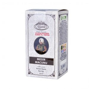 Herbal Pastes