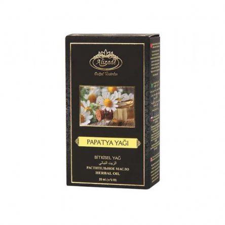 Papatya Yağı – Chamomile Oil