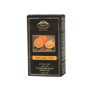 Herbal Oils 20cc