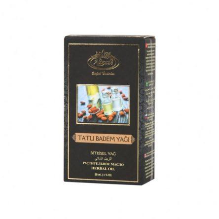 Tatlı Badem Yağı – Almond Oil